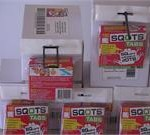 sqots products